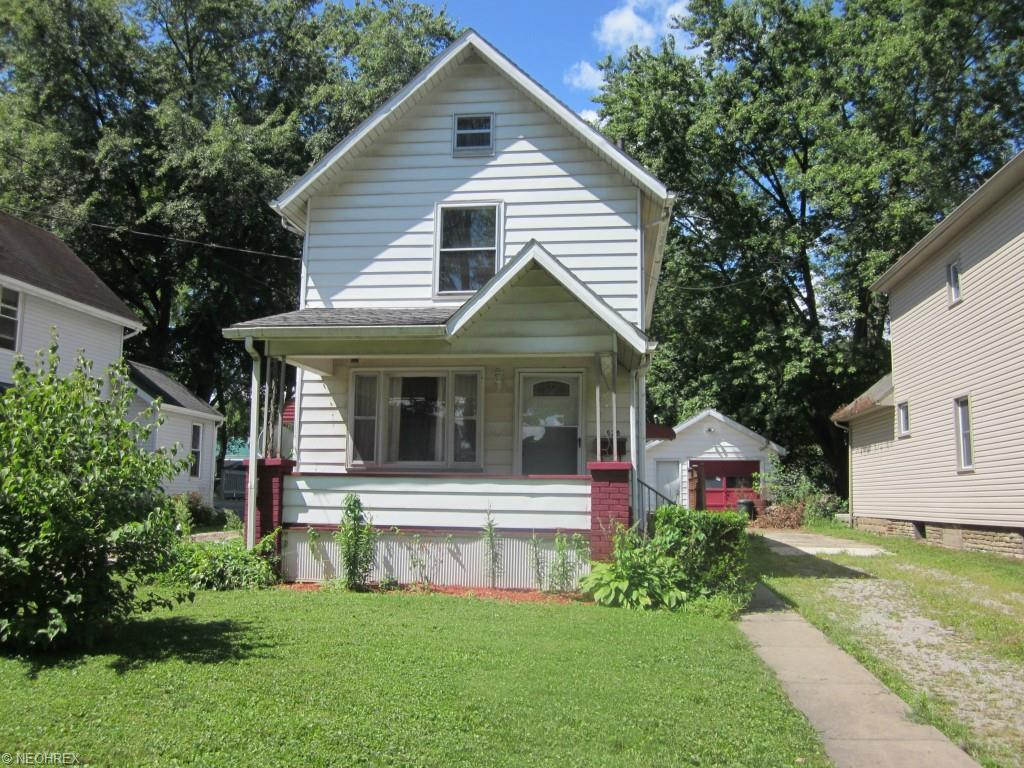 528 Sherman Ave, Niles, OH