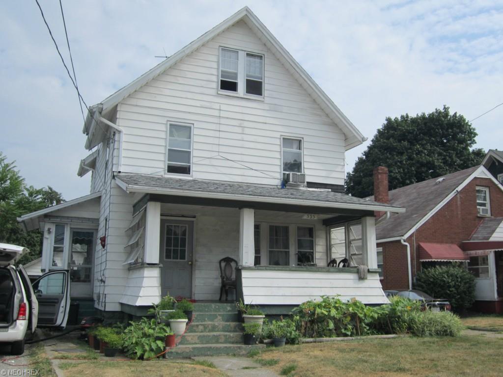 335 E Glenwood Ave, Akron, OH