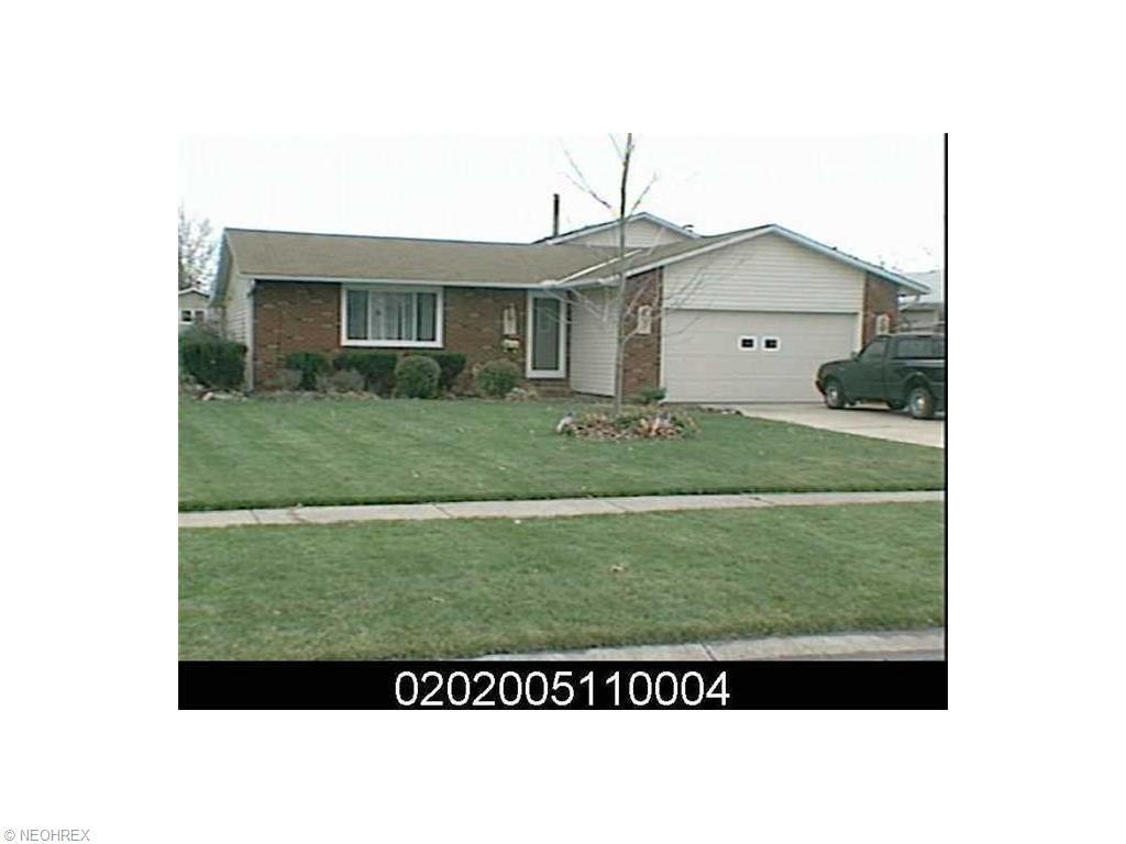 5425 Victoria Dr, Lorain, OH