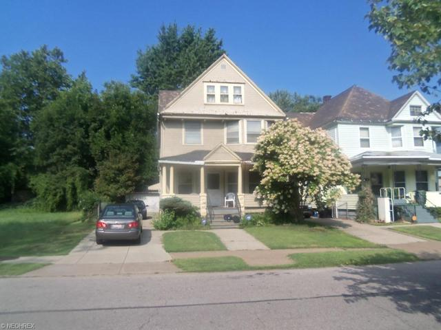 1356 E 84th St, Cleveland, OH