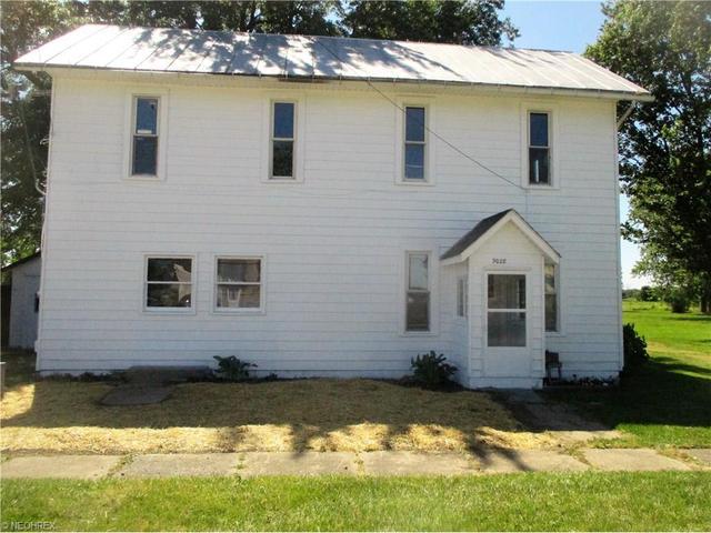 9028 Spencer Rd Homerville, OH 44235