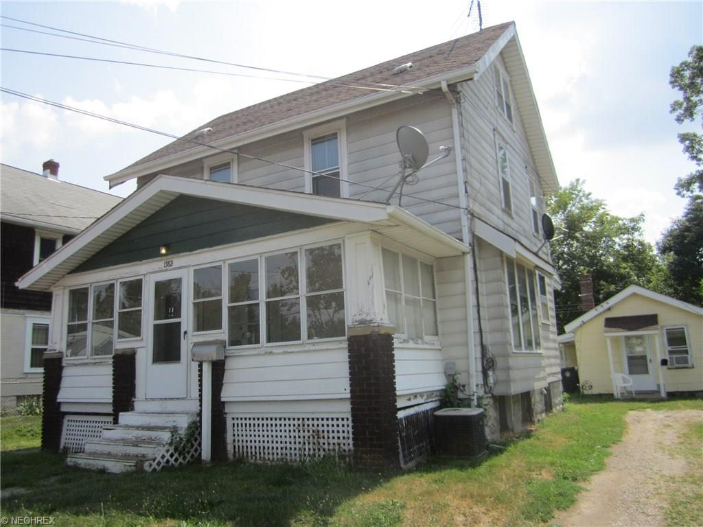 1382 California Ave, Akron, OH