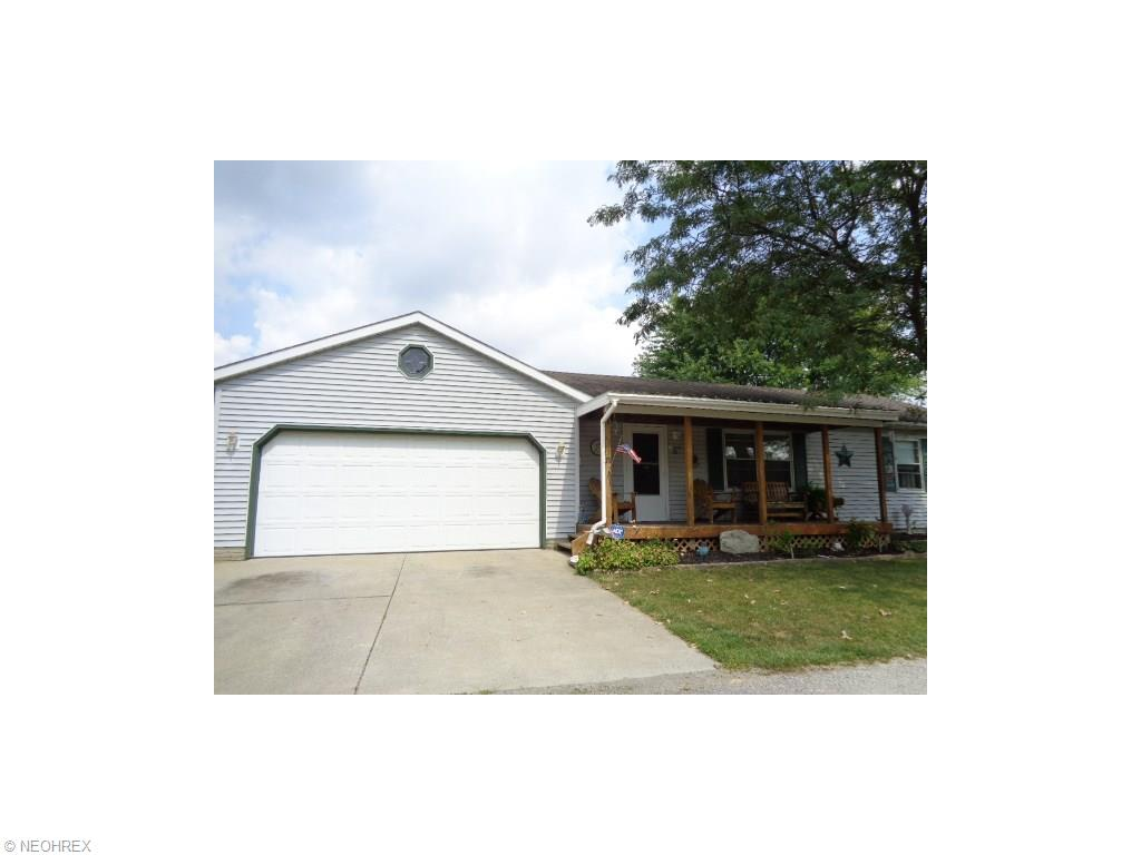 18 Lakeview Ct, Lagrange, OH