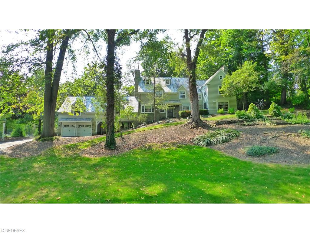 659 Chagrin River Rd, Gates Mills, OH
