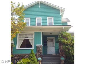 65 N Washington St, Millersburg, OH