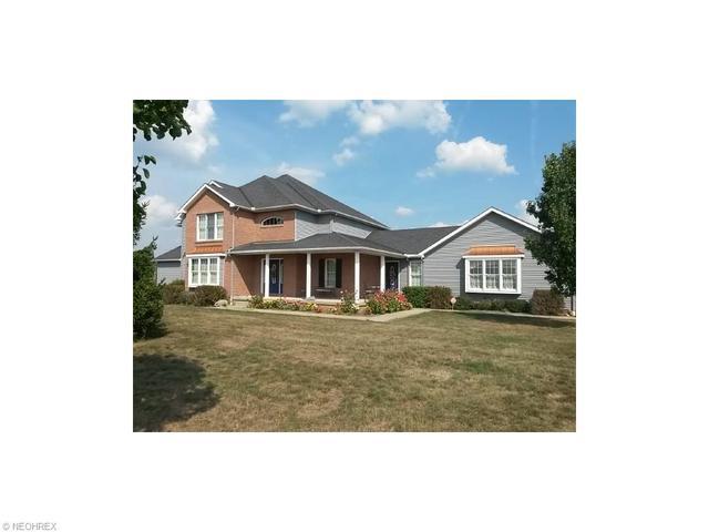 6388 Brianna Way, Warren, OH