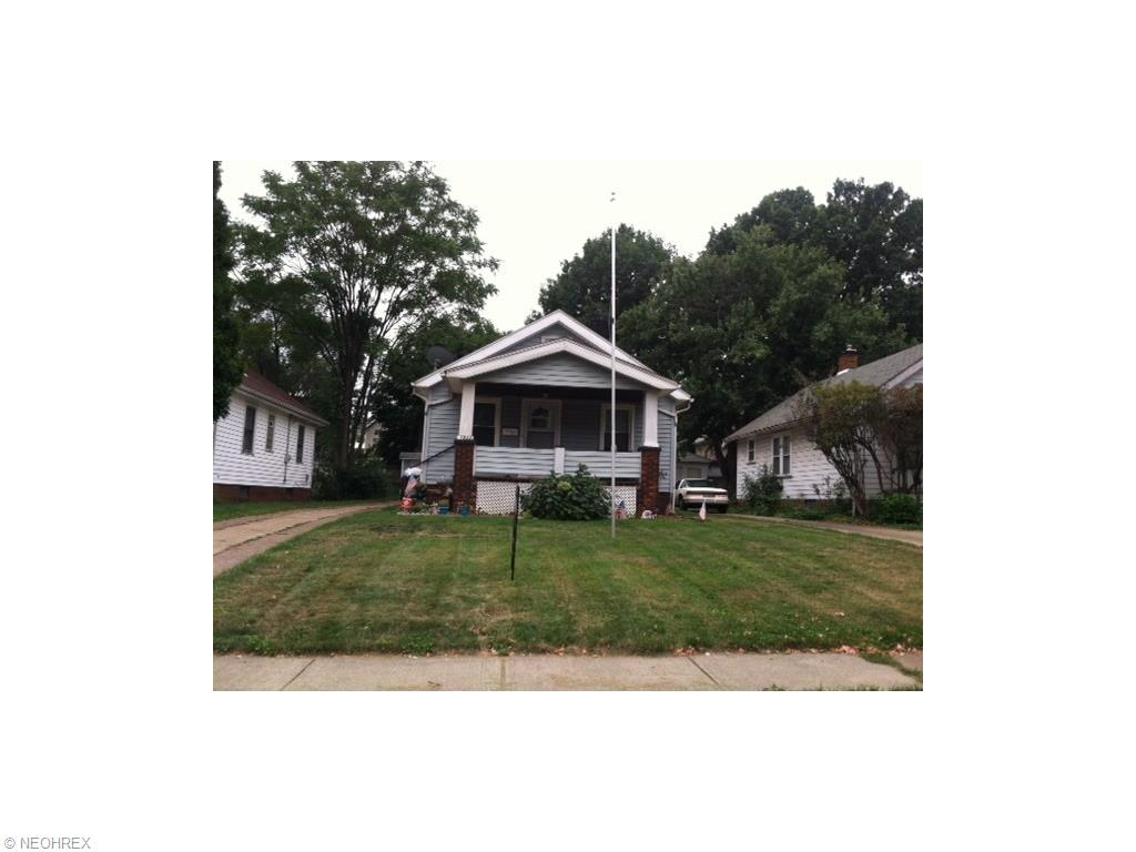 1933 Creston Ave, Cleveland, OH