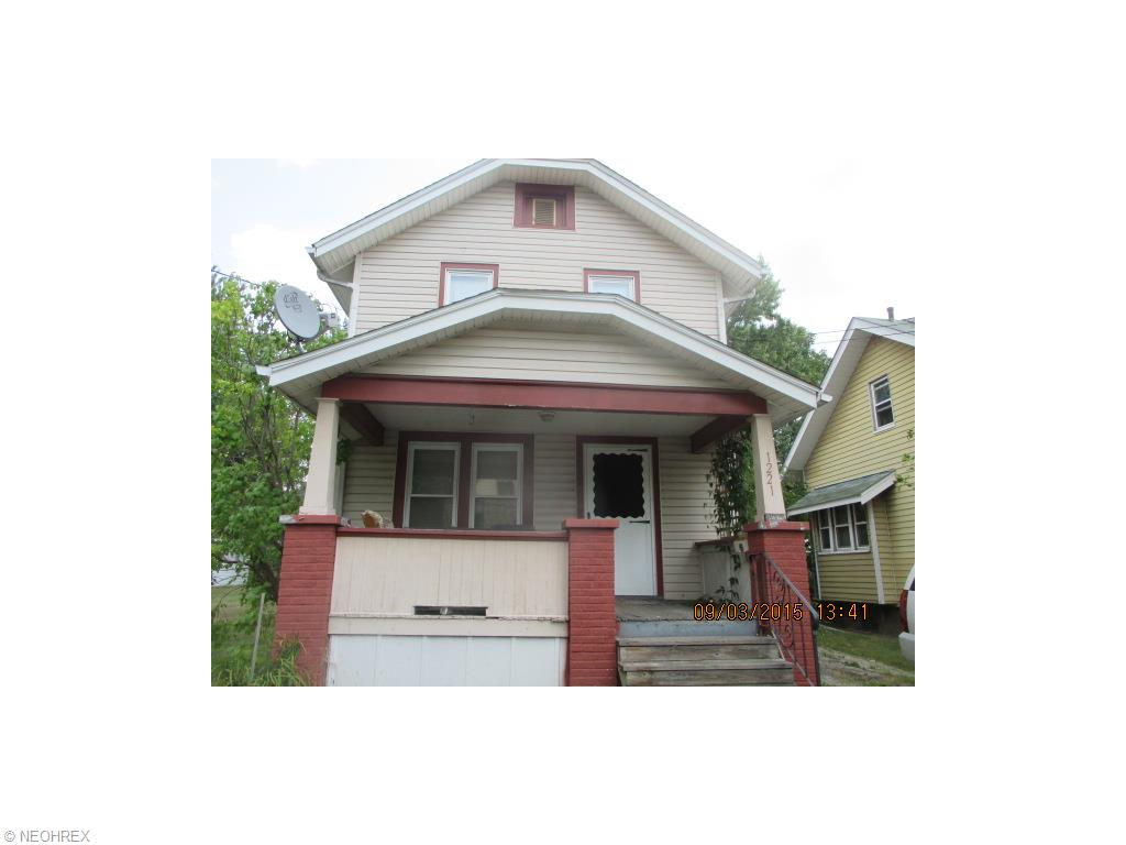 1221 Girard St, Akron, OH
