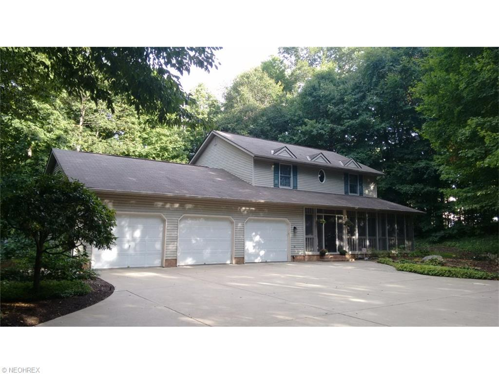 2114 Deerford Ave, Massillon, OH