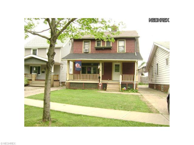4137 Valley, Cleveland, OH