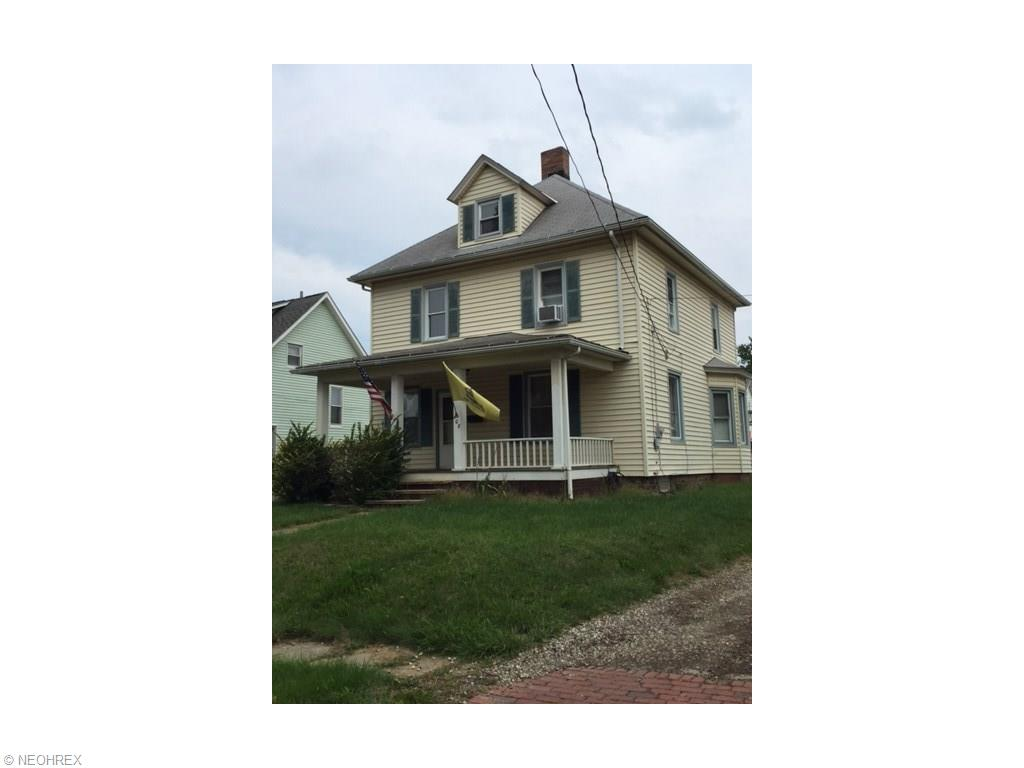 408 Commonwealth Ave, Massillon, OH