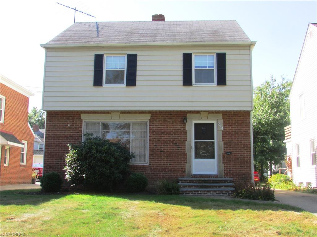 4410 Silsby Rd, Cleveland, OH