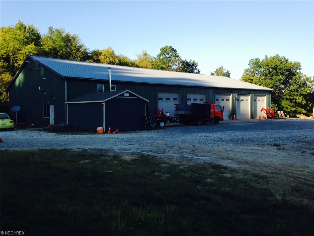 2600 Clay Rd, Dellroy, OH