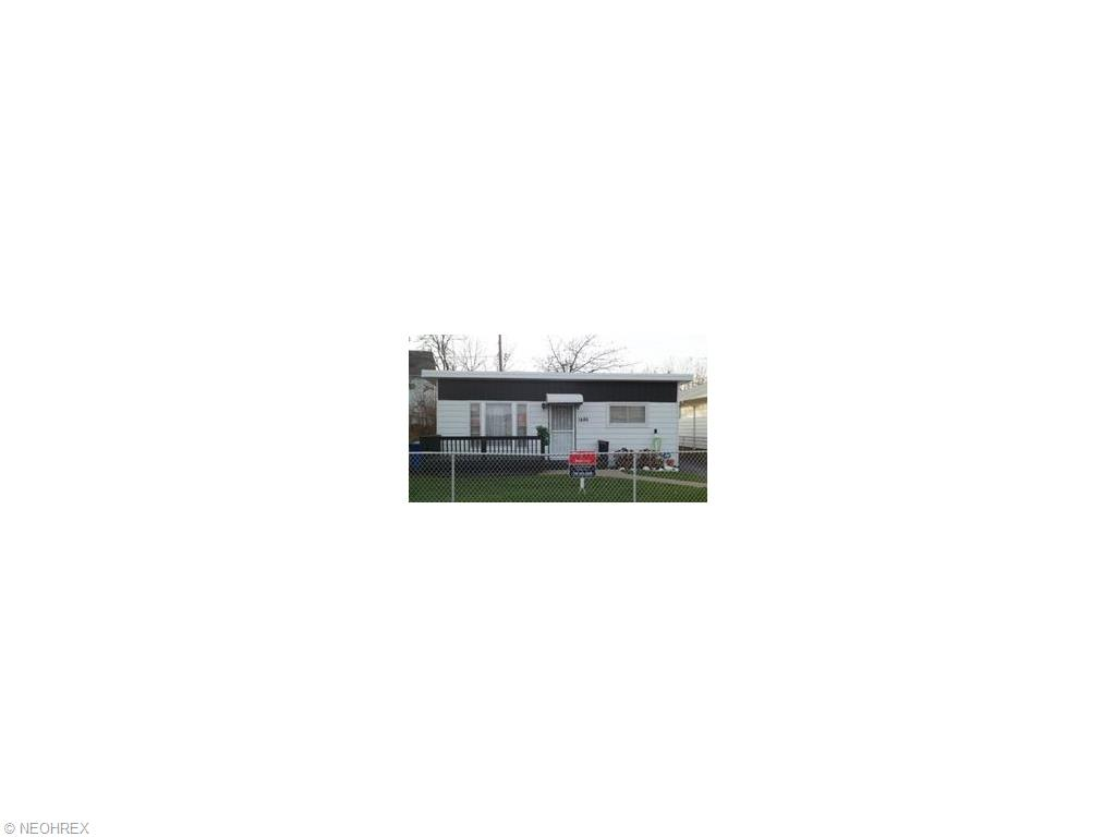 1486 E 185th St, Cleveland, OH