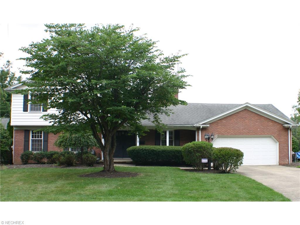 5970 Parkland Ave, Youngstown, OH