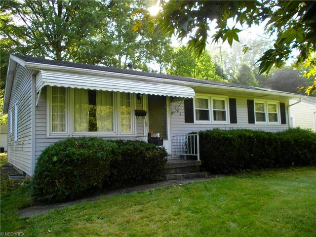 164 N Middle St, Columbiana, OH