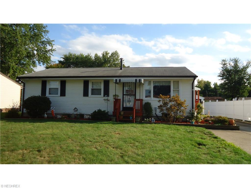 240 32nd St, Canton, OH