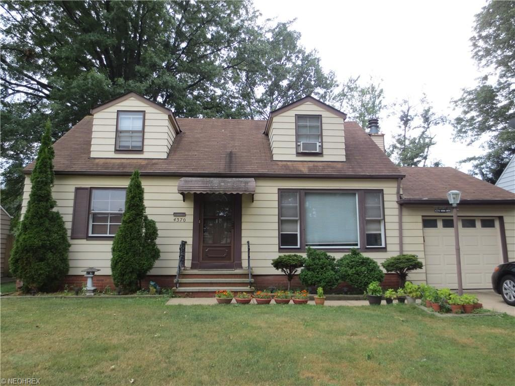 4370 Norma, Cleveland, OH