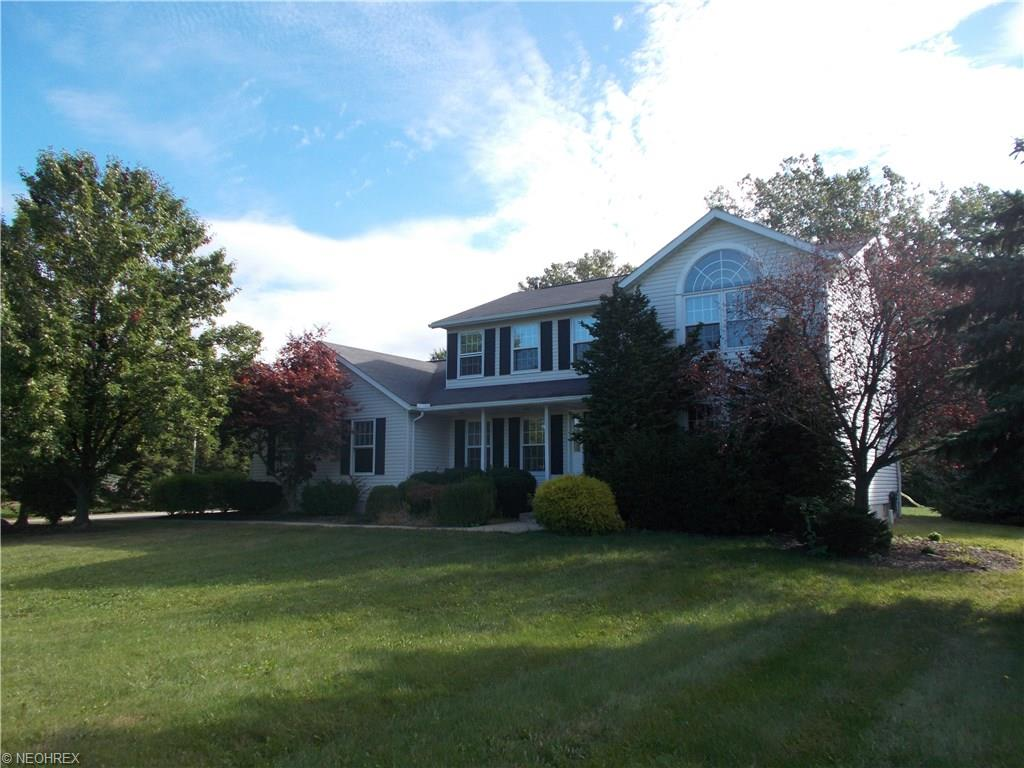 8133 Claus Rd, Amherst, OH