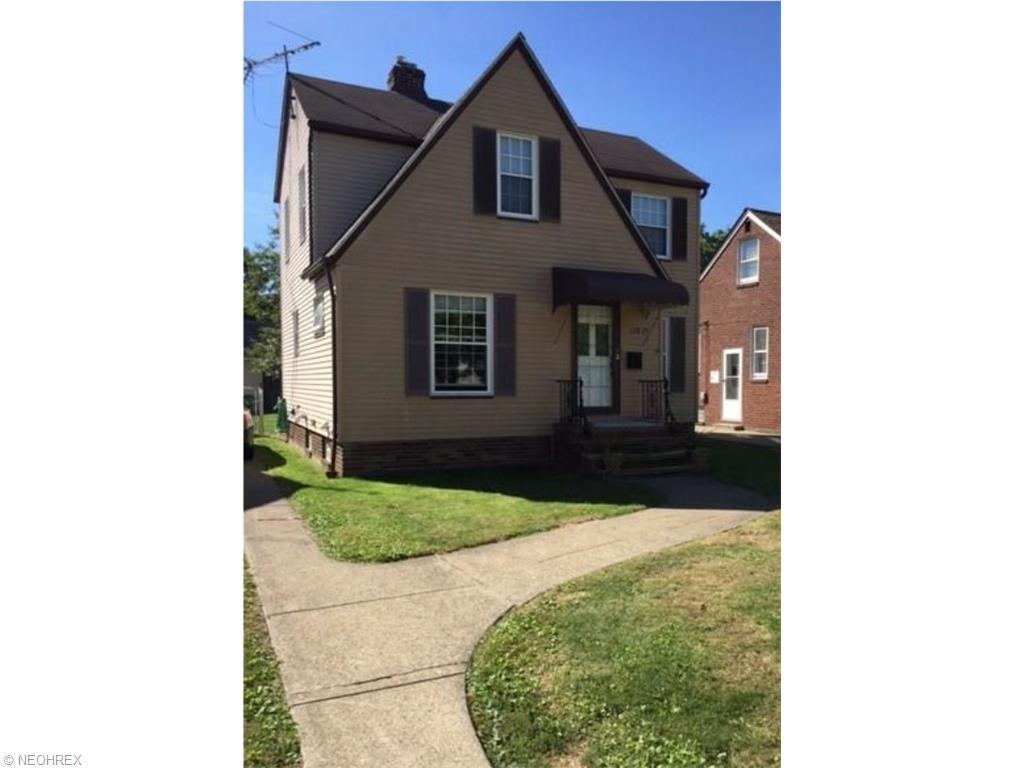 13829 Wainstead Ave, Cleveland, OH