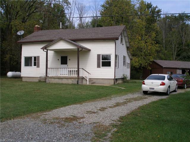5604 State Rt 422 Hwy Southington, OH 44470