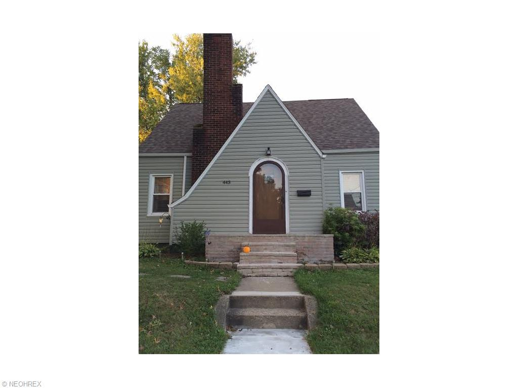 443 Hower St, North Canton, OH