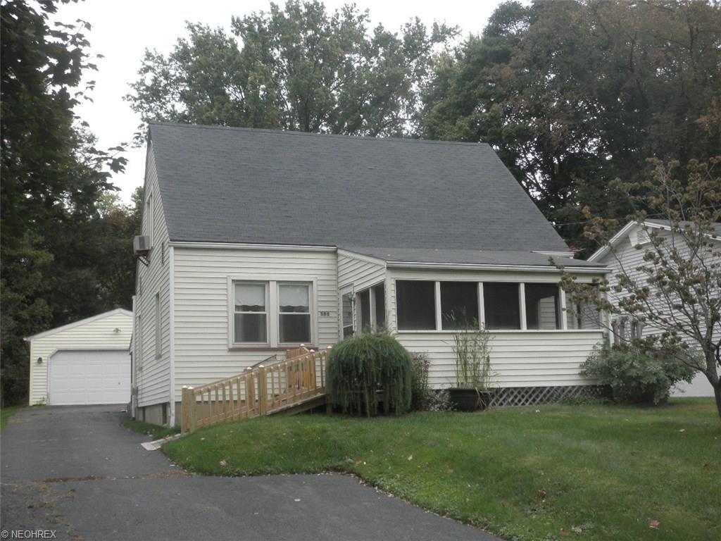 380 W 9th St, Salem, OH