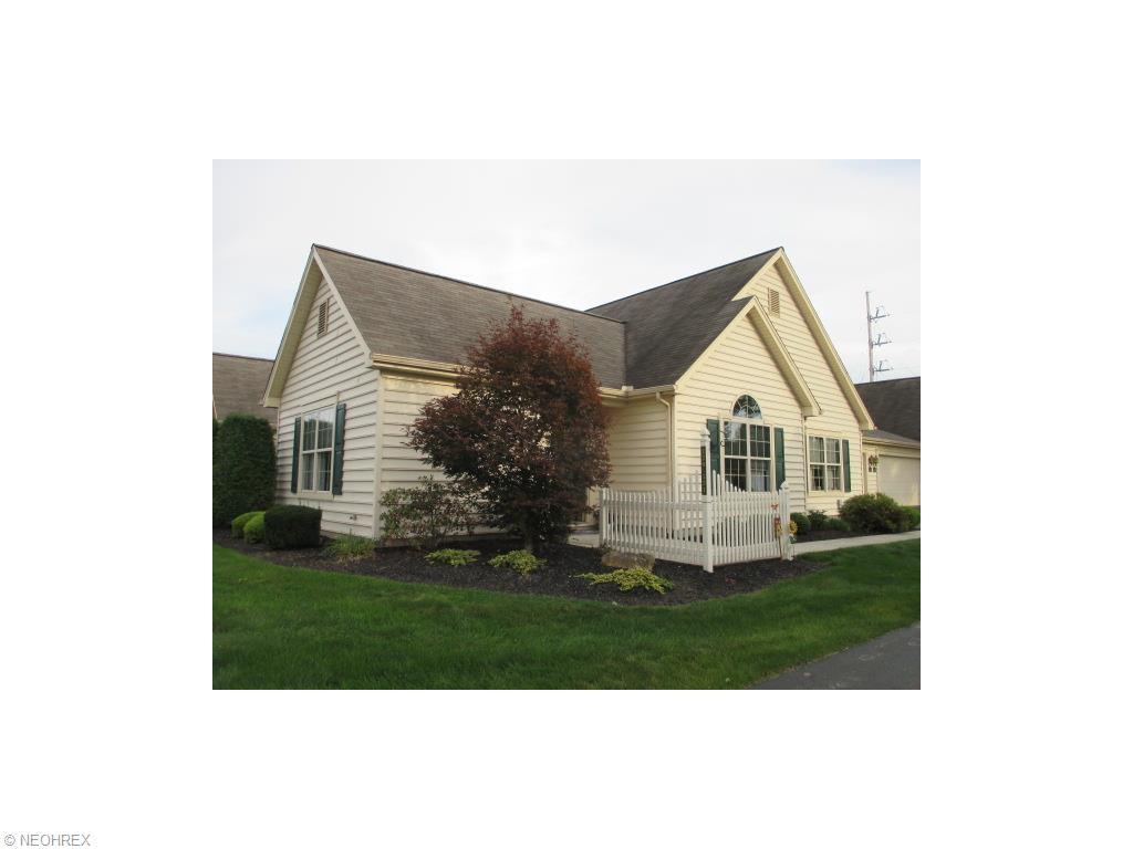 129 Village Ct, Columbiana, OH