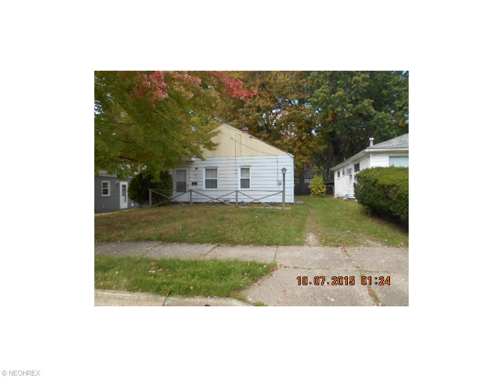 779 Lindsay Ave, Akron, OH