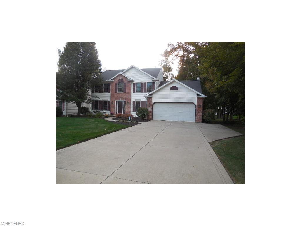 14343 Cartwright Pkwy, Strongsville, OH