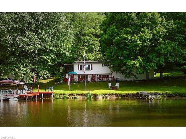 6270 Lakeview Dr, Hanoverton OH 44423