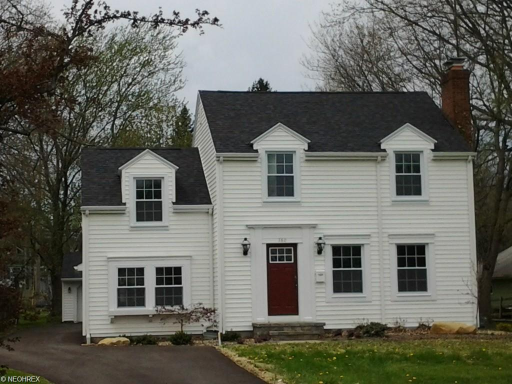 360 Fairview Ave, Canfield, OH