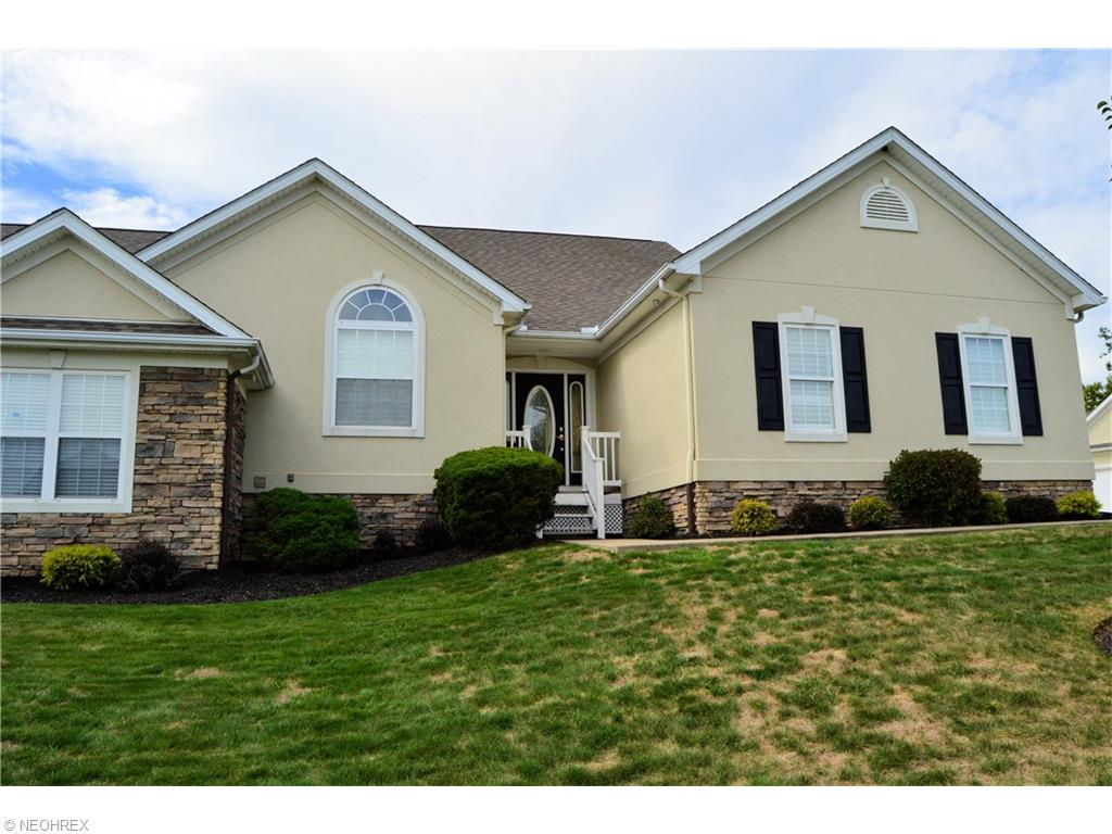 6808 Twin Oaks Ct, Canfield, OH