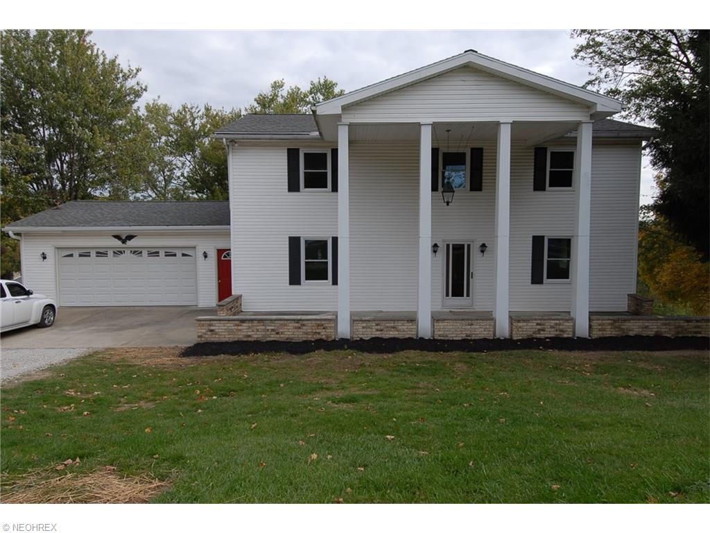 1490 Richwood Dr, Zanesville, OH