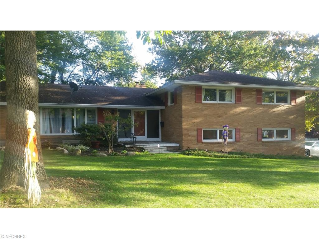 840 Clearmount Ave, North Canton, OH