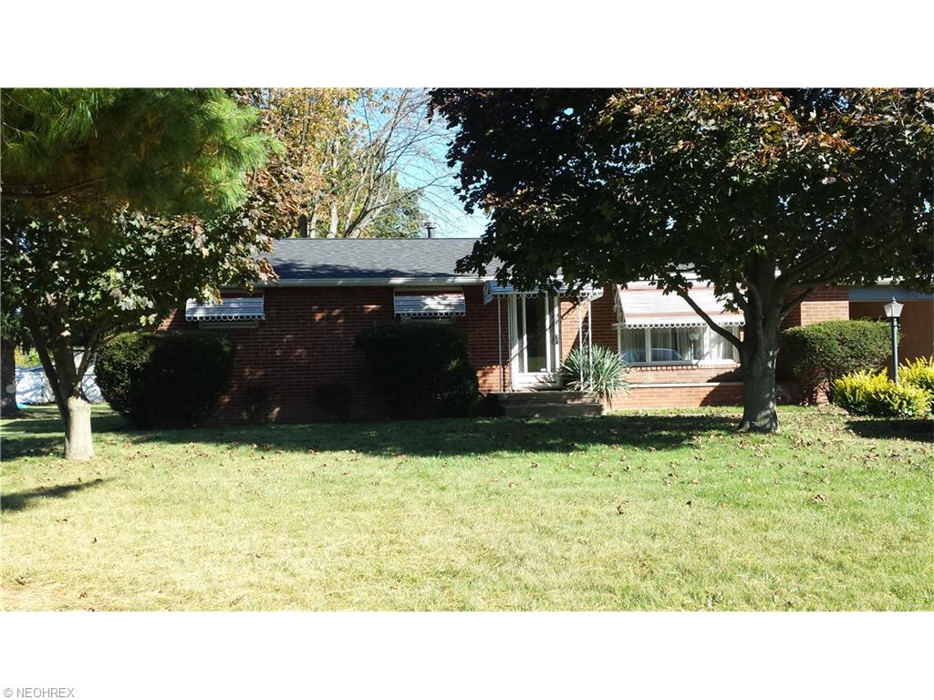 3160 Forestdale Ave, Canton, OH