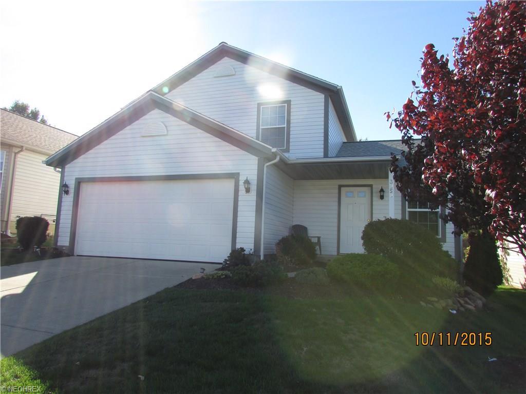 3959 Marsh Creek Ln, Rootstown, OH