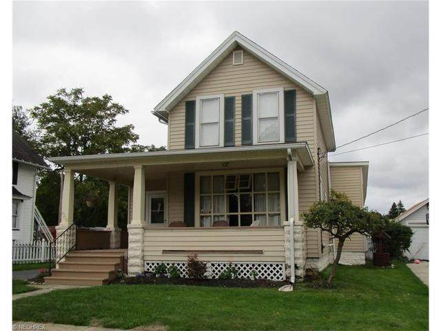 5313 Fort Ave, Ashtabula, OH