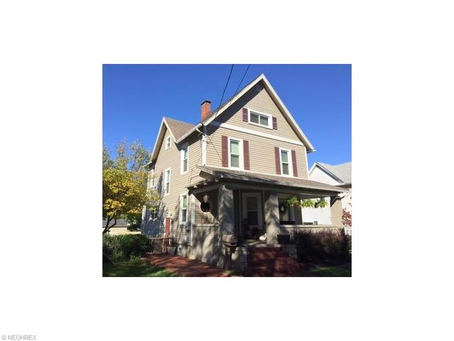 24 Lincoln Ave, Niles OH 44446