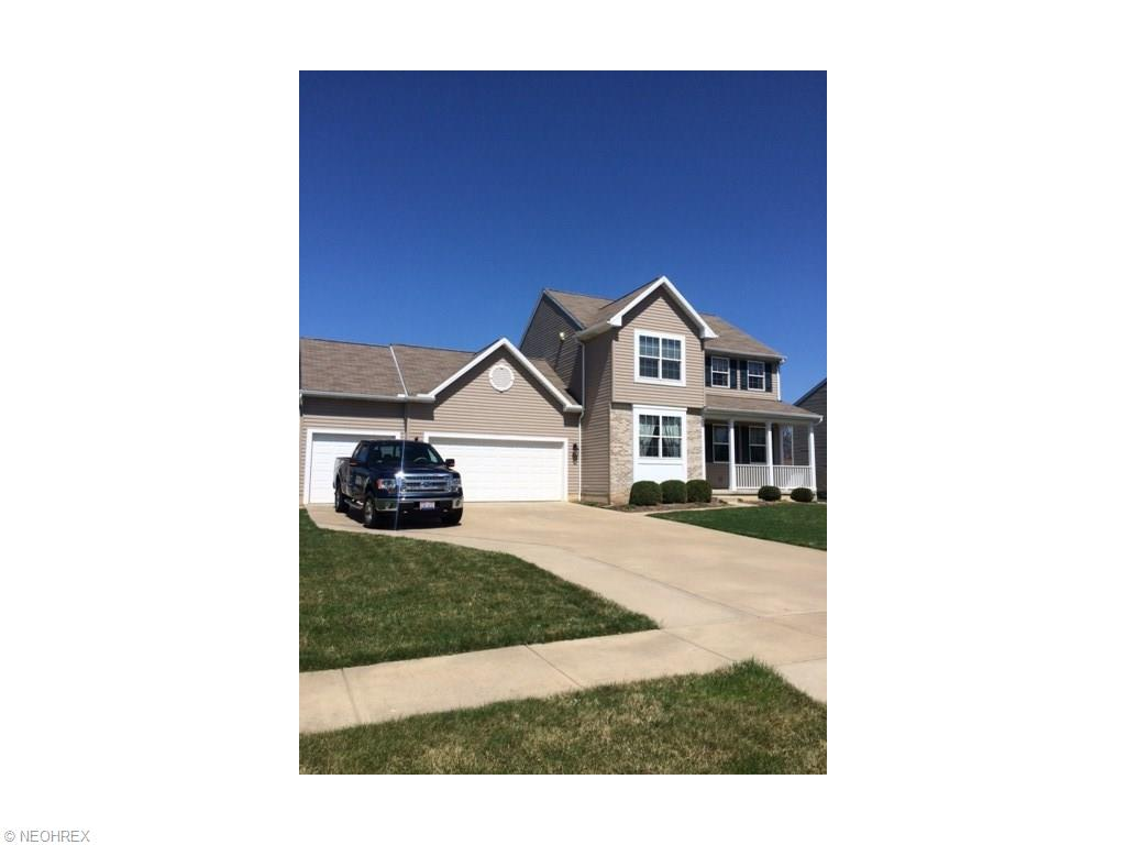 679 Nicole Dr, Amherst, OH