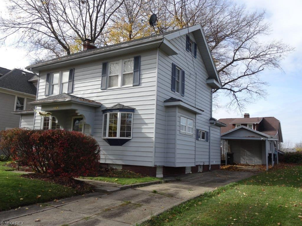 968 Woodward Ave, Akron, OH