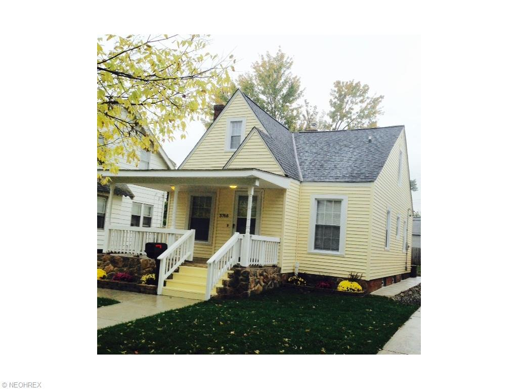 3766 W 132nd St, Cleveland, OH