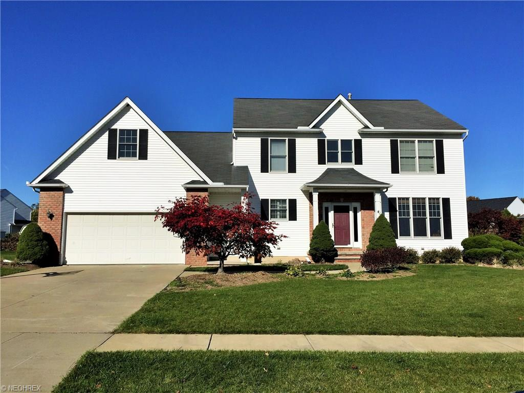895 Red Tailed Ln, Amherst, OH