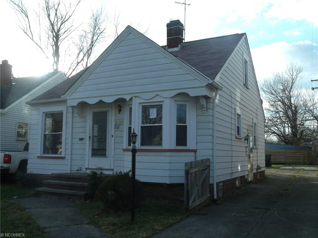 4006 W 140th St, Cleveland, OH