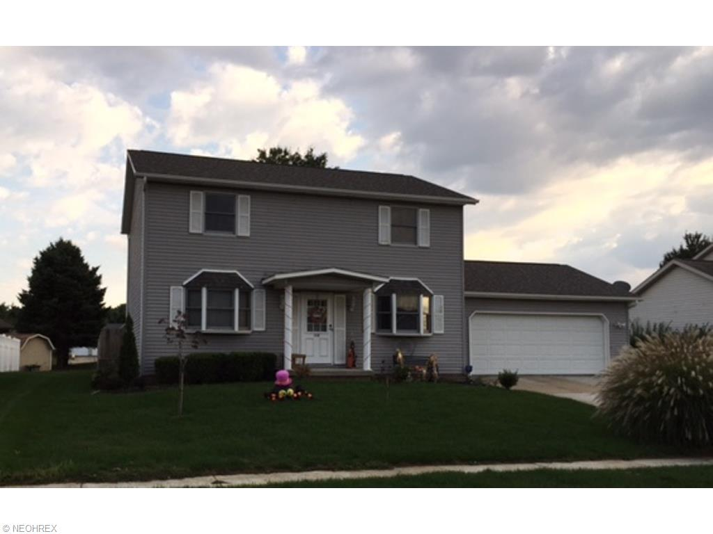 112 Northwood Dr, Dover, OH