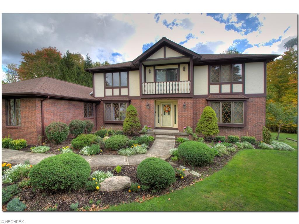 781 Hanover Rd, Gates Mills, OH