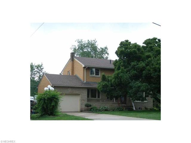 45605 N Ridge Rd, Amherst, OH