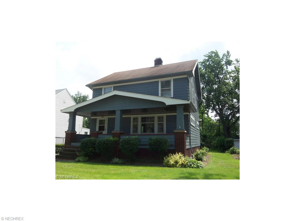 1399 Brookline Rd, Cleveland, OH
