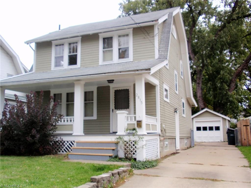 2815 Northland St, Cuyahoga Falls, OH