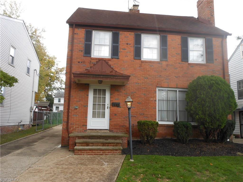 3802 Freemont Rd, Cleveland, OH
